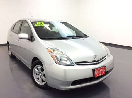 2007 Toyota Prius 4D Hatchback for Sale  - SB8661B1  - C & S Car Company