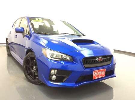 2015 Subaru WRX  for Sale  - SB8730A  - C & S Car Company