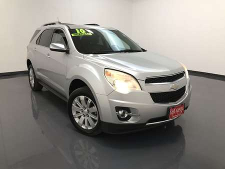 2010 Chevrolet Equinox 4D SUV FWD for Sale  - R16197  - C & S Car Company