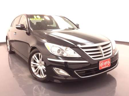 2014 Hyundai GENESIS 4D Sedan for Sale  - 16101A  - C & S Car Company