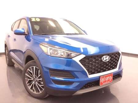 2020 Hyundai Tucson  for Sale  - HY8411  - C & S Car Company