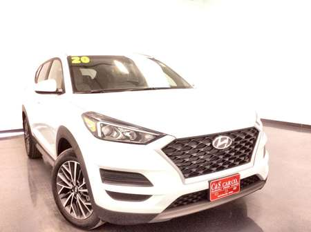 2020 Hyundai Tucson  for Sale  - HY8409  - C & S Car Company