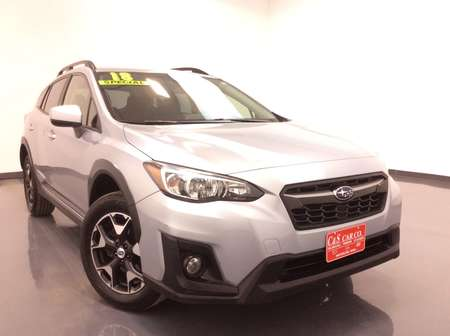 2018 Subaru Crosstrek 4D Wagon at for Sale  - SB8722A  - C & S Car Company