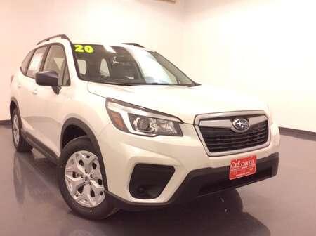 2020 Subaru Forester  for Sale  - SB8744  - C & S Car Company