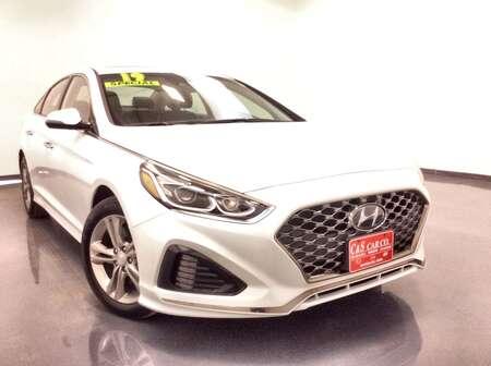 2019 Hyundai Sonata  for Sale  - SB8696A  - C & S Car Company