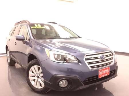 2016 Subaru Outback 4D Wagon for Sale  - SB8689A  - C & S Car Company