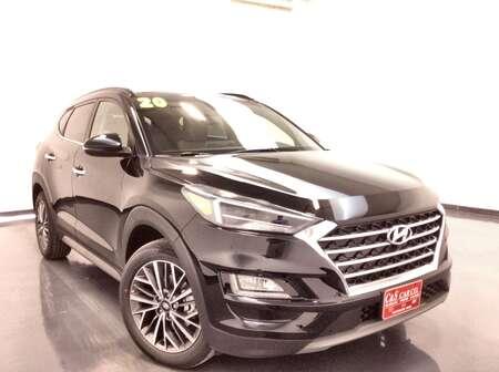 2020 Hyundai Tucson  for Sale  - HY8416  - C & S Car Company