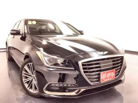 2020 Genesis G80  for Sale  - GS1029  - C & S Car Company
