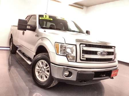 2013 Ford F-150 Supercab 4WD for Sale  - HY7940B  - C & S Car Company