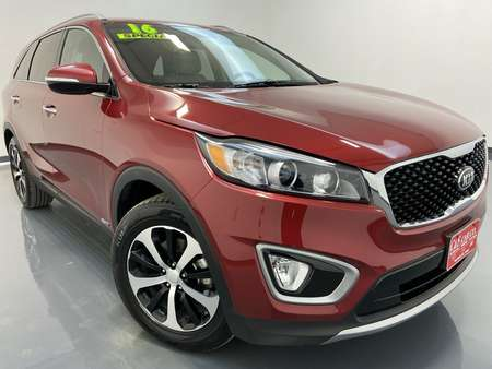 2016 Kia Sorento 4D SUV AWD Turbo for Sale  - SB8703A  - C & S Car Company