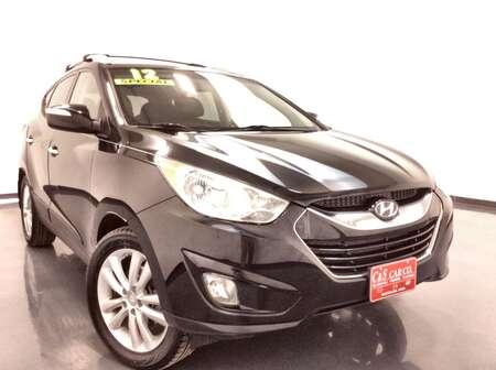 2012 Hyundai Tucson 4D SUV AWD for Sale  - HY8373A  - C & S Car Company