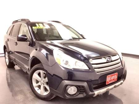 2013 Subaru Outback 4D Wagon for Sale  - SB8747A  - C & S Car Company