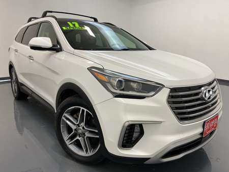 2017 Hyundai Santa Fe 4D SUV AWD for Sale  - 16210  - C & S Car Company