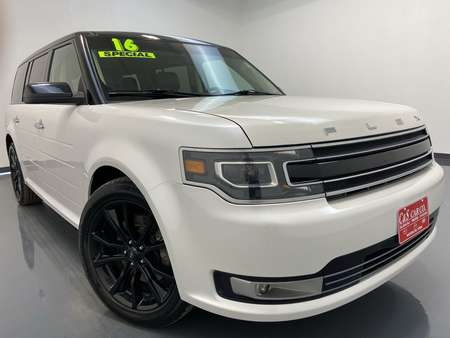 2016 Ford Flex 4D SUV AWD for Sale  - SB8753A  - C & S Car Company