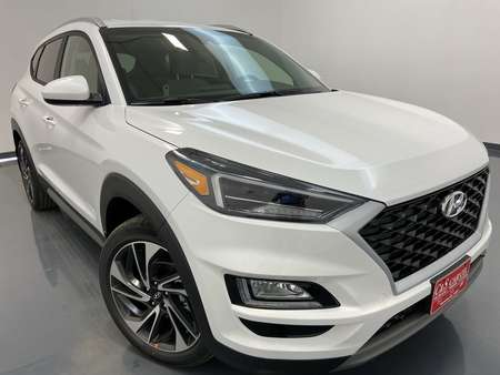 2020 Hyundai Tucson  for Sale  - HY8423  - C & S Car Company