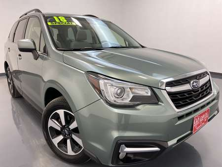 2018 Subaru Forester 4D SUV at for Sale  - SB8617A  - C & S Car Company
