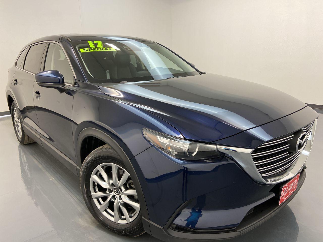 2017 Mazda CX-9  - 16004A  - C & S Car Company