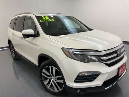 2016 Honda Pilot 4D SUV AWD for Sale  - SB8413A  - C & S Car Company