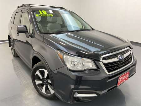 2018 Subaru Forester 4D SUV at for Sale  - SB8566A  - C & S Car Company