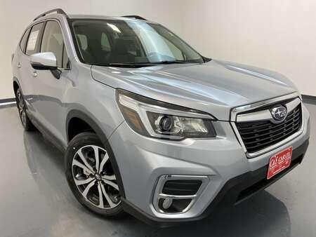 2020 Subaru Forester  for Sale  - SB8772  - C & S Car Company