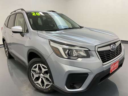 2020 Subaru Forester  for Sale  - SC8775  - C & S Car Company