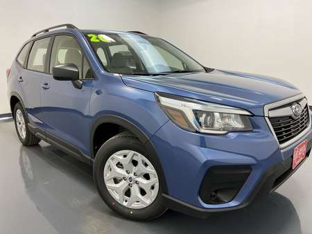 2020 Subaru Forester  for Sale  - SC8771  - C & S Car Company
