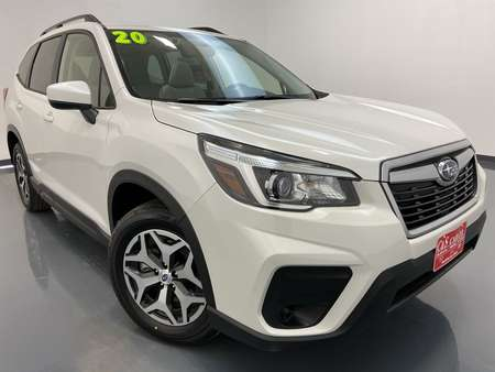 2020 Subaru Forester  for Sale  - SC8781  - C & S Car Company