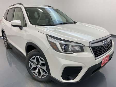 2020 Subaru Forester  for Sale  - SC8785  - C & S Car Company