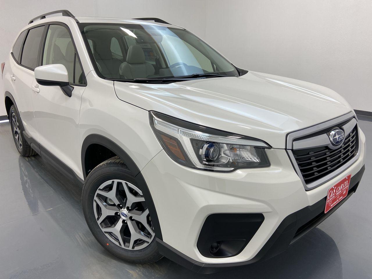 2020 Subaru Forester  - SC8785  - C & S Car Company