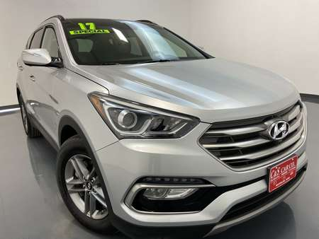 2017 Hyundai Santa Fe Sport  for Sale  - HY8425A  - C & S Car Company