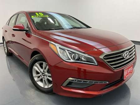 2015 Hyundai Sonata 4D Sedan for Sale  - HY8308A2  - C & S Car Company