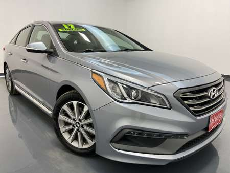 2017 Hyundai Sonata  for Sale  - HY8308A1  - C & S Car Company