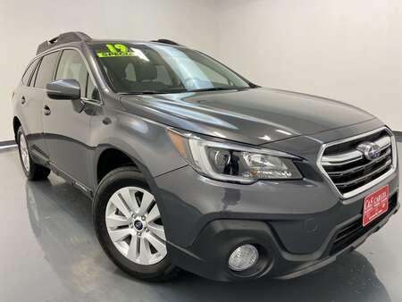 2019 Subaru Outback Premium for Sale  - SB8551A1  - C & S Car Company