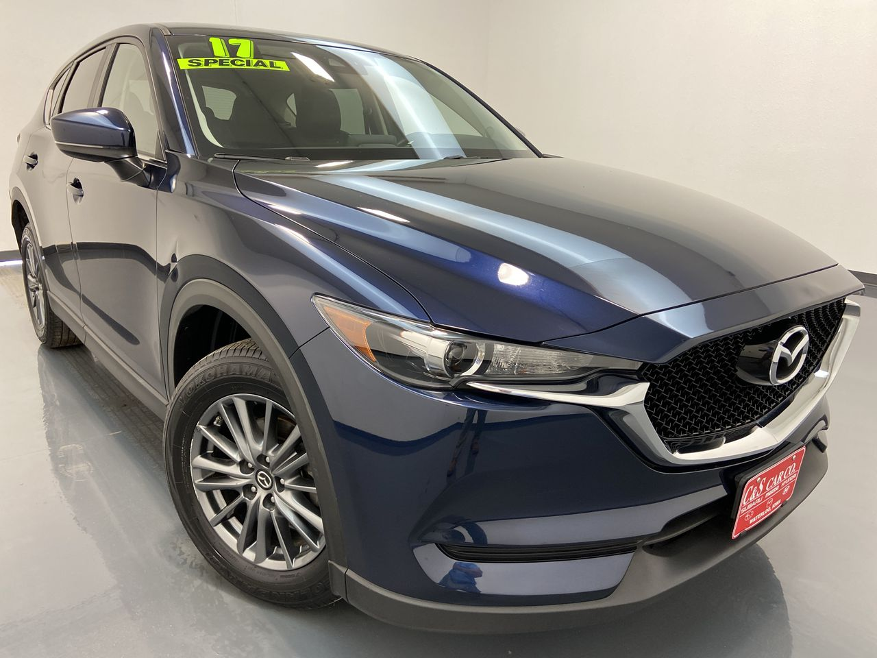 2017 Mazda CX-5  - C & S Car Company