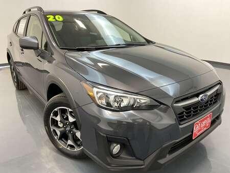 2020 Subaru Crosstrek  for Sale  - SB8789  - C & S Car Company