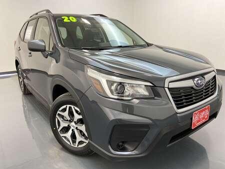 2020 Subaru Forester  for Sale  - SB8792  - C & S Car Company