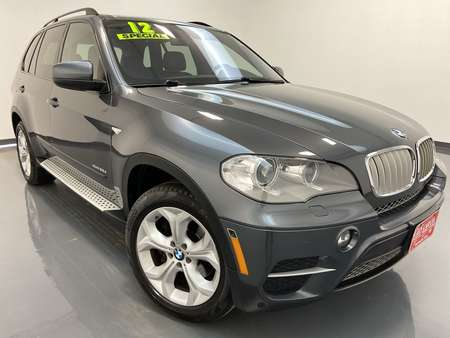 2012 BMW X5 4D SAV for Sale  - 16106A2  - C & S Car Company
