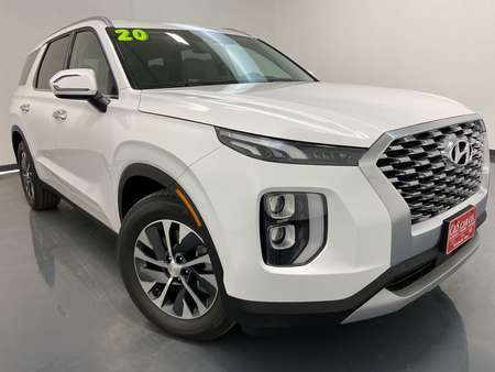 2020 Hyundai PALISADE 4D SUV AWD for Sale  - HY8428  - C & S Car Company