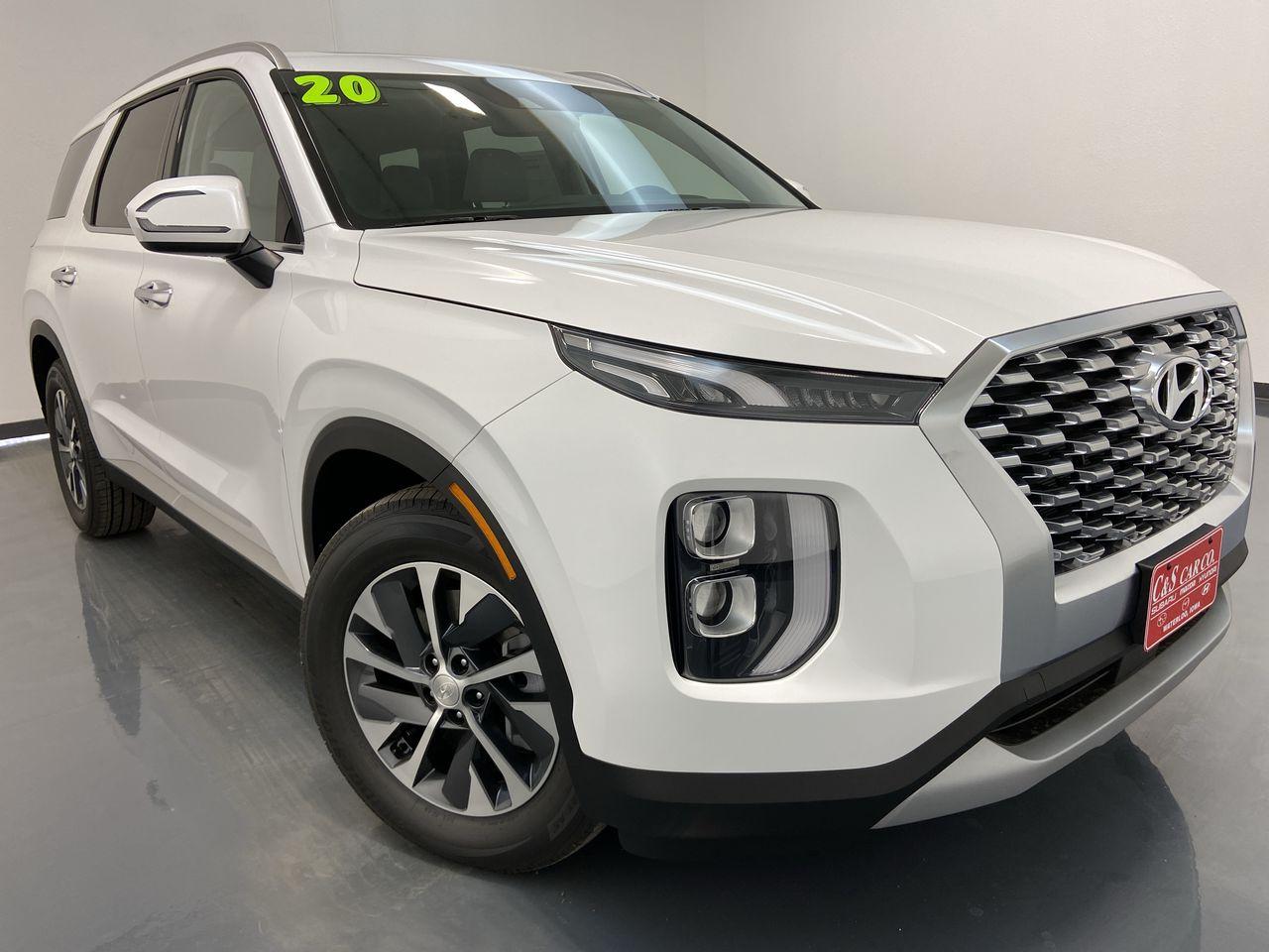 2020 Hyundai PALISADE 4D SUV AWD  - HY8428  - C & S Car Company