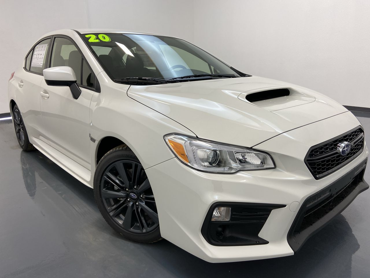 2020 Subaru WRX 4D Sedan 6sp  - SB8794  - C & S Car Company