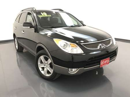 2010 Hyundai Veracruz 4D SUV AWD for Sale  - R16227  - C & S Car Company
