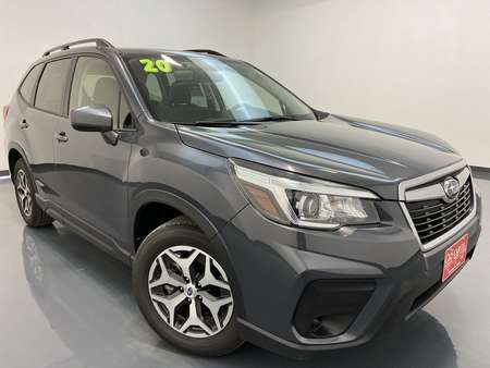 2020 Subaru Forester  for Sale  - SB8795  - C & S Car Company