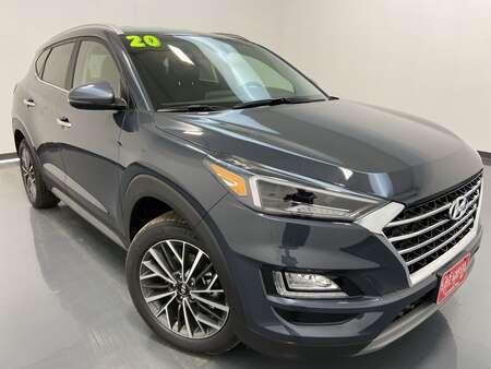 2020 Hyundai Tucson  for Sale  - HY8430  - C & S Car Company