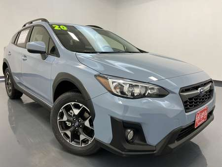 2020 Subaru Crosstrek 4D Wagon at for Sale  - SB8800  - C & S Car Company