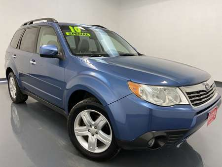 2010 Subaru Forester 2.5X Limited for Sale  - 16230  - C & S Car Company