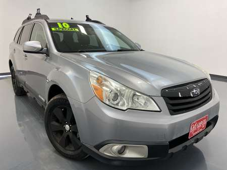 2010 Subaru Outback 4D Wagon for Sale  - SB7730B  - C & S Car Company
