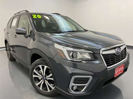 2020 Subaru Forester  for Sale  - SB8816  - C & S Car Company