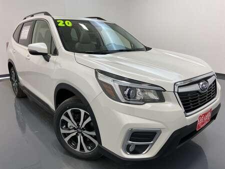 2020 Subaru Forester  for Sale  - SB8814  - C & S Car Company