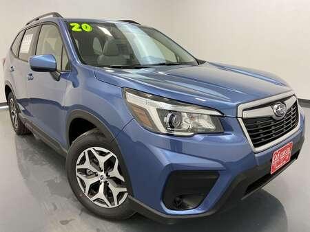 2020 Subaru Forester  for Sale  - SB8813  - C & S Car Company