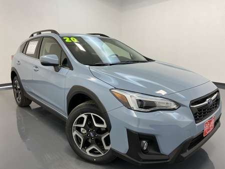 2020 Subaru Crosstrek  for Sale  - SB8812  - C & S Car Company